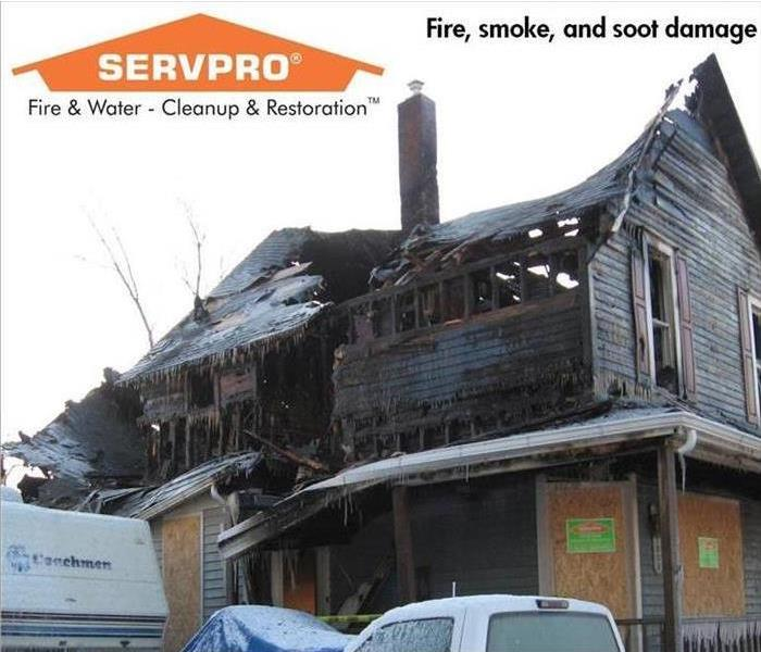 specialized fire and water damage cleanup and restoration training Before