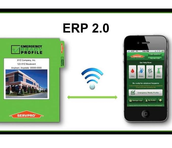 The SERVPRO Emergency READY Profile Advantage