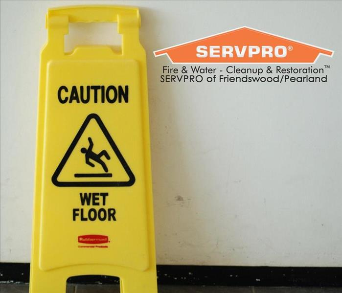 Water Damage Suffered a Water Damage? What To Do Until Help Arrives.