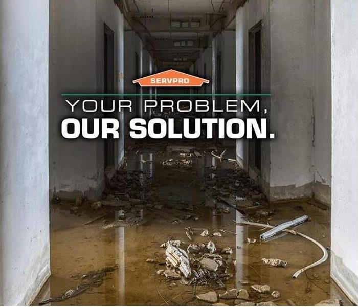 Why SERVPRO Why SERVPRO?