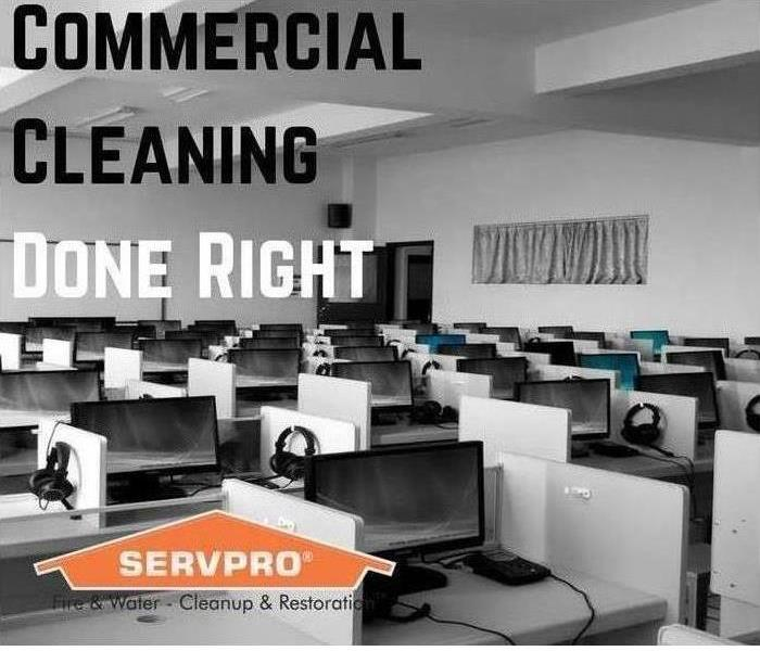 Cleaning Does Your Business Need a FRESH Start for the Summer?
