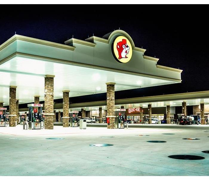 Commercial The Famous Buc-ee's Restrooms