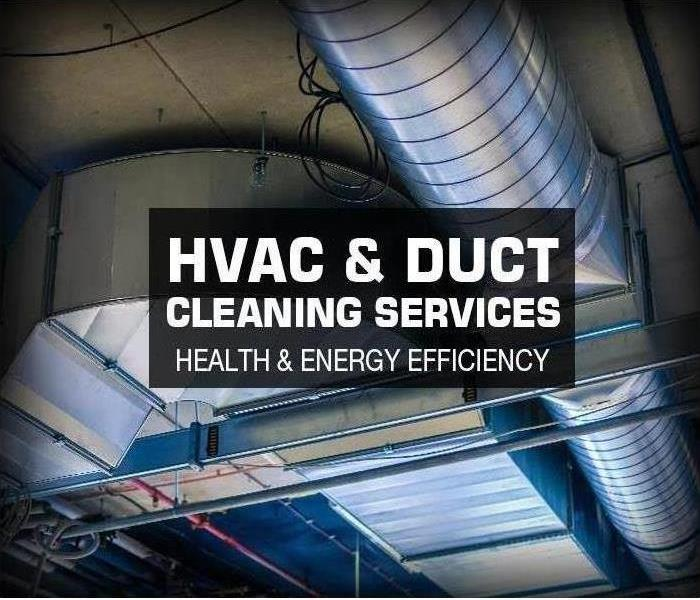 Why SERVPRO Have our SERVPRO of Friendswood/Pearland professionals perform HEALTH AND ENERGY EFFICIENCY Services with our HVAC & AIR DUCT CLEANING Team.