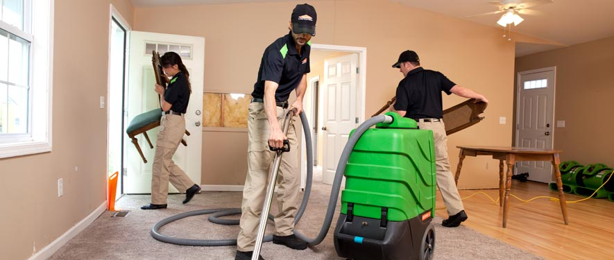 Friendswood, TX cleaning services